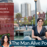 Man Alive: Inspiring Men to a More Fulfilling, Successful Life