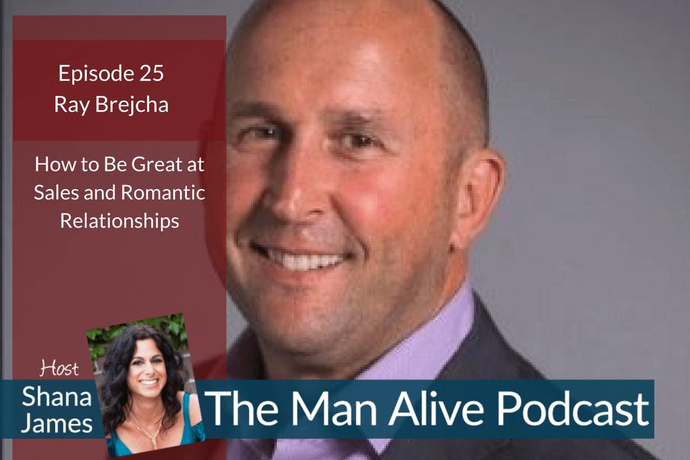 Ray Brecjha podcast