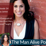 Episode 14: Shana James- The 10 Essentials of Attraction Most Men Are Never Taught