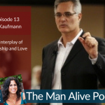 Episode 13: Eric Kaufmann –  The Interplay of Leadership and Love