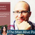 The Unusual Path to Amazing Sex – Neil Sattin