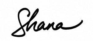 Shana James