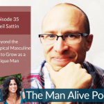 Episode 35: Beyond the Stereotypical Masculine – How to Grow as a Unique Man
