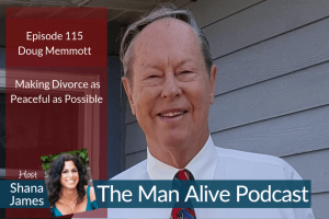 divorce without fighting